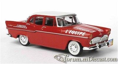 Simca Chambord 4d 1958 Norev.jpg