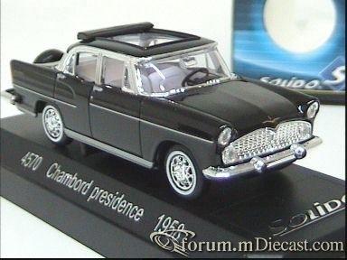 Simca Chambord President 1958 Solido.jpg