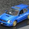 Subaru Impreza 2001 WRX Wagon Autoart.jpg
