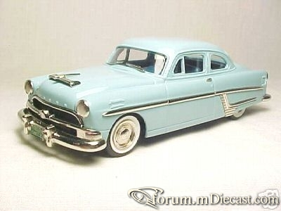 Hudson Hornet Special Club Coupe 1954 Brooklin.jpg