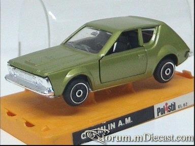 AMC Gremlin 1970 Polistil.jpg