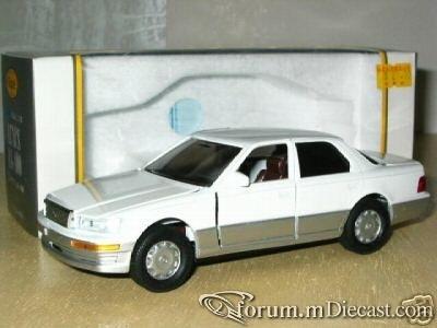 Lexus LS Serie 1 LS400 1989 Diapet
