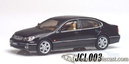 Lexus GS Serie 2 GS300 J-Collection