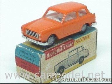 Innocenti Austin A40 Politoys.jpg
