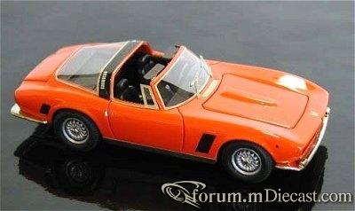 Iso Grifo Targa 1967 Tecnomodel .jpg