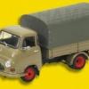 Hanomag Kurier Truck 1958 Minichamps.jpg