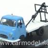 Hanomag Kurier Tow 1958 Schuco.jpg
