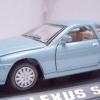 Lexus SC Serie 1 SC400 Yatming