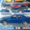 Lexus IS Serie 1 IS300 Maisto