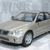 Lexus IS Serie 1 IS300 Kinsmart