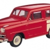 Crosley Super Wagon 1951 US Model Mint.jpg