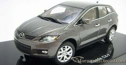 MAZDA CX 7 (AutoArt)
