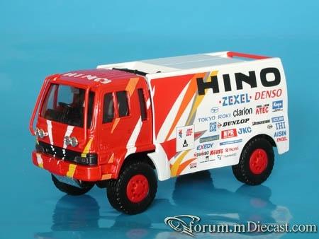 Hino Range Camion  1997  1:43  Mtech