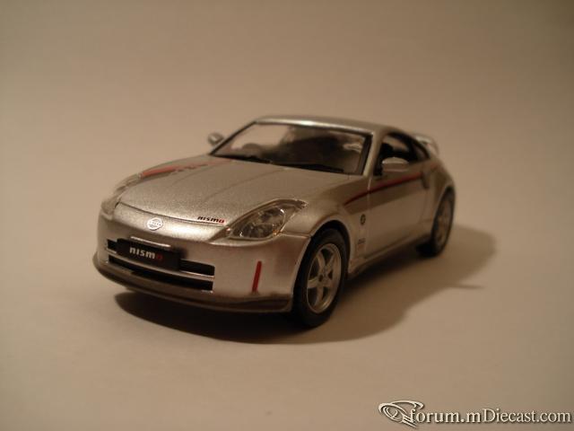Nissan Nizmo Z