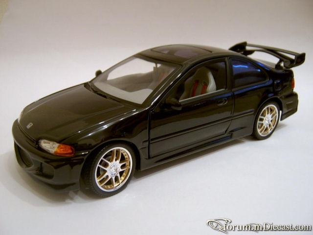 Honda Civic Si 1995 ERTL