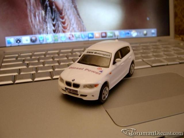 BMW 120i ARTIO