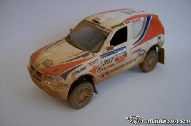 BMW X3 Welly