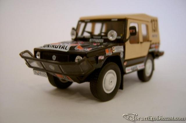 VW Iltis Norev