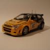 Ford Focus WRC Hongwell