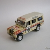 Land Rover SIII Hongwell