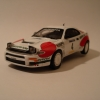 Toyota Celica 4WD DeAgostyni