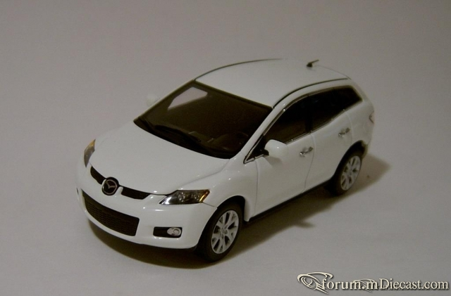 Mazda CX 7 AutoArt