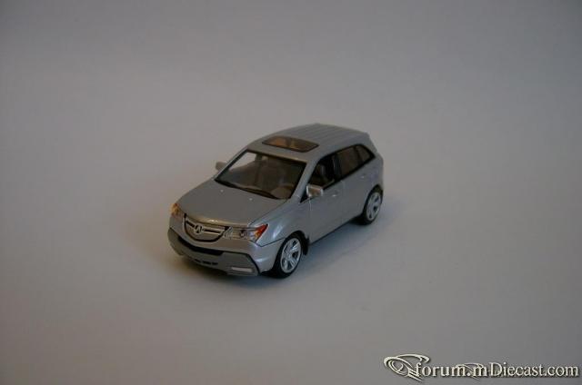 Honda Acura MDX