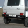 W463 Hunting vehicle on basis Mercedes G500