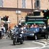 V140 S600 Papamobile