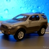 Isuzu V-cross Hongwell