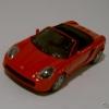 Toyota MR2 High Speed\Shuco