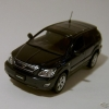 Toyota Harrier J-Collection