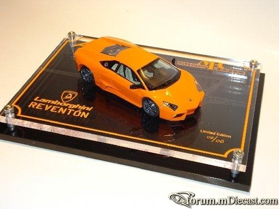 Lamborghini Reventon MR AutoBarn