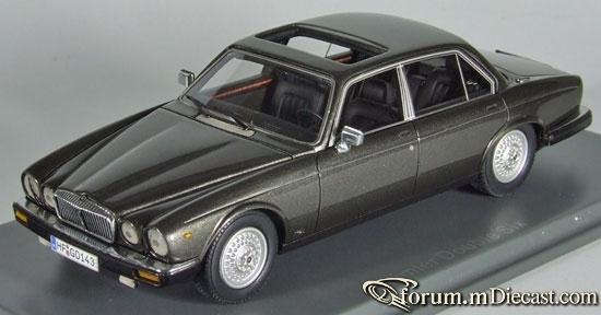 Daimler Double Six Serie 3 Neo
