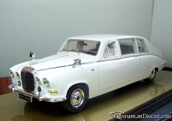 Daimler DS420 Limousine China