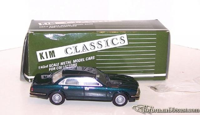 Jaguar XJ Serie 4 Kim Classics