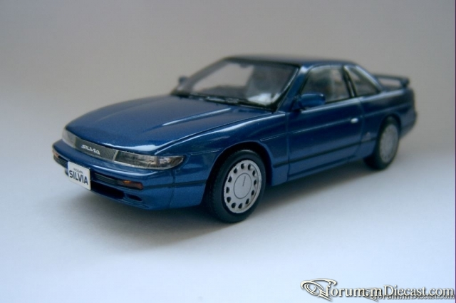 Nissan Silvia s13 Kiosho