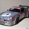 PORSCHE 911 CARRERA RSR TURBO 2.1 WATKINS GLEN 1974 G.V. LEN