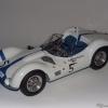 Maserati tipo 61 Birdgcage 1960 CMC 1:18
