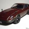 Nissan Fairlady 240ZG (HS30H) 1971 Kyosho