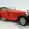 Daimler Corsica Double Six 1931 Altaya