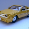 Toyota MR2 Tomica