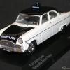 Ford Zephyr KM II, Polizie Niederlande 1959, от Vanguards