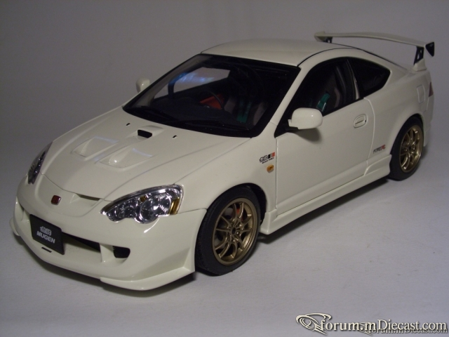Honda Integra Type R Mugen 2001 АА