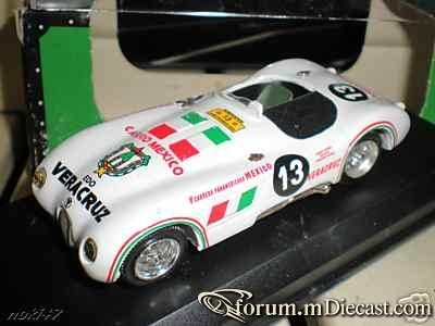 Jaguar C Type Panamericana 1954 Top Model