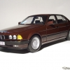 BMW 730i 1987 Minichamps