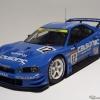 NISSAN SKYLINE GT-R (R34) JGTC 2003 ROUND 8 SUZUKA VERSION &