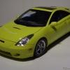 Toyota Celica GT-S АА
