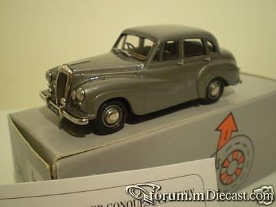 Daimler Conquest Century Pathfinder PFM24