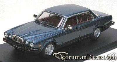 Jaguar XJ Serie 3 SMTS